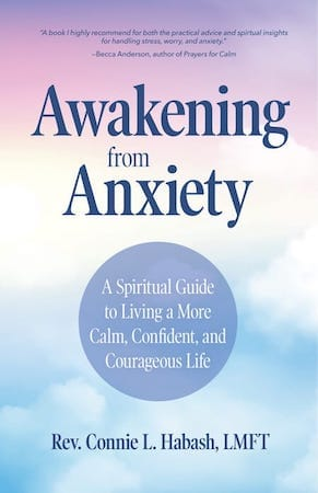 Awaking from Anxiety by Connie Habash