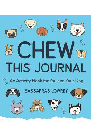 Cover of Chew This Journal
