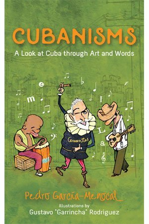 Cubanisms by Pedro Garcia cover