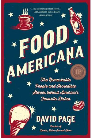 Cover of Food Americana