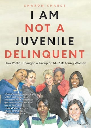 I Am Not A Juvenile Delinquent by Shoron Chard