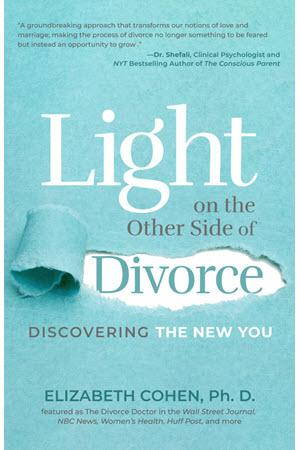 Light On the Other Side of Divorce by Elizabeth Cohen