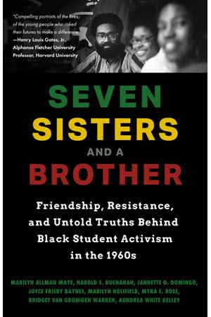 Cover of Seven Sisters and a Brother