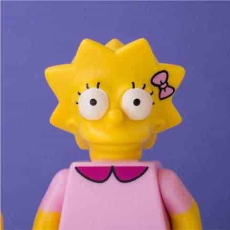 The Lisa Simpson Reading List