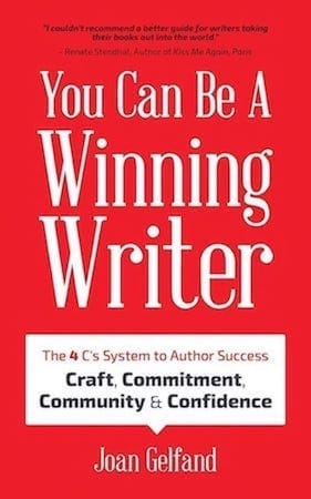 You Can be a Winning Writer by Joan Gefland