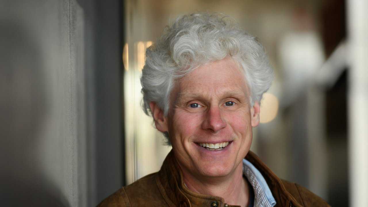 John Rosengren Interview