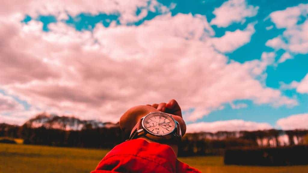 Your Relationship With Time – Awakening Self August 2020